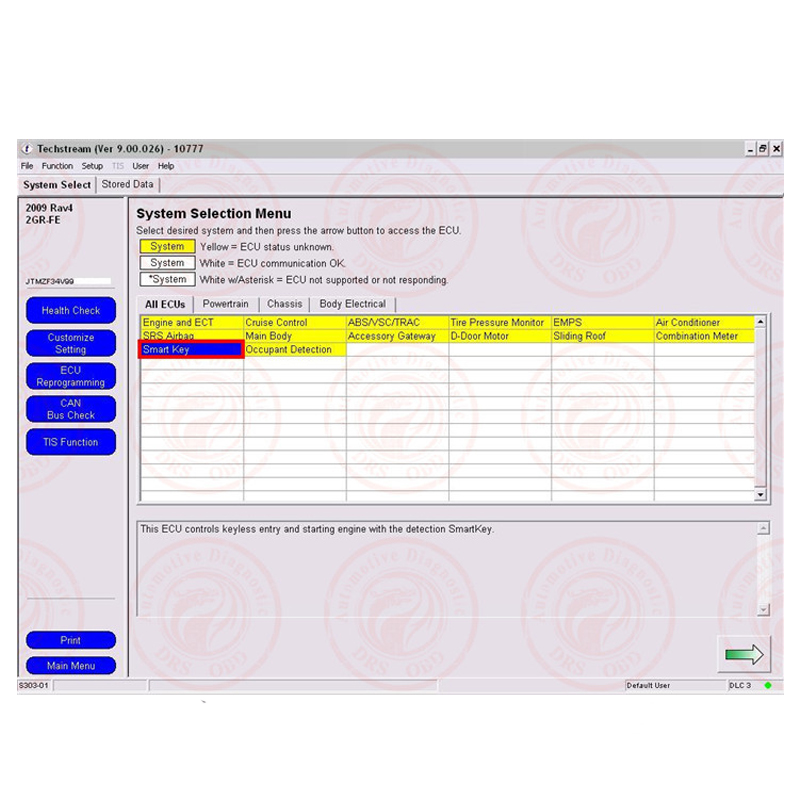 HOT PROMO) New Software Key Programming PASS CODE Calculator