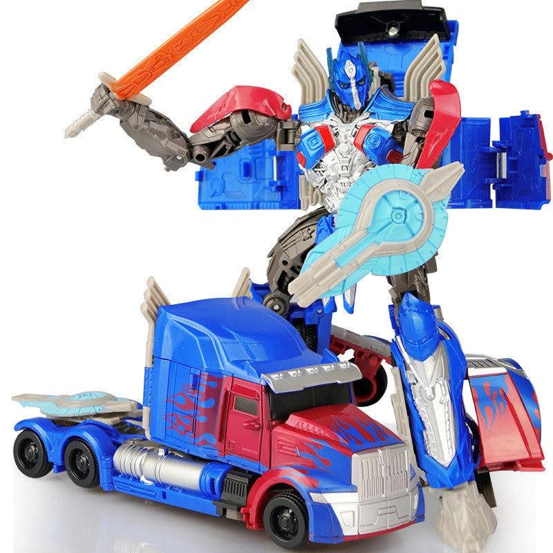 Transformers 19.5cm 79