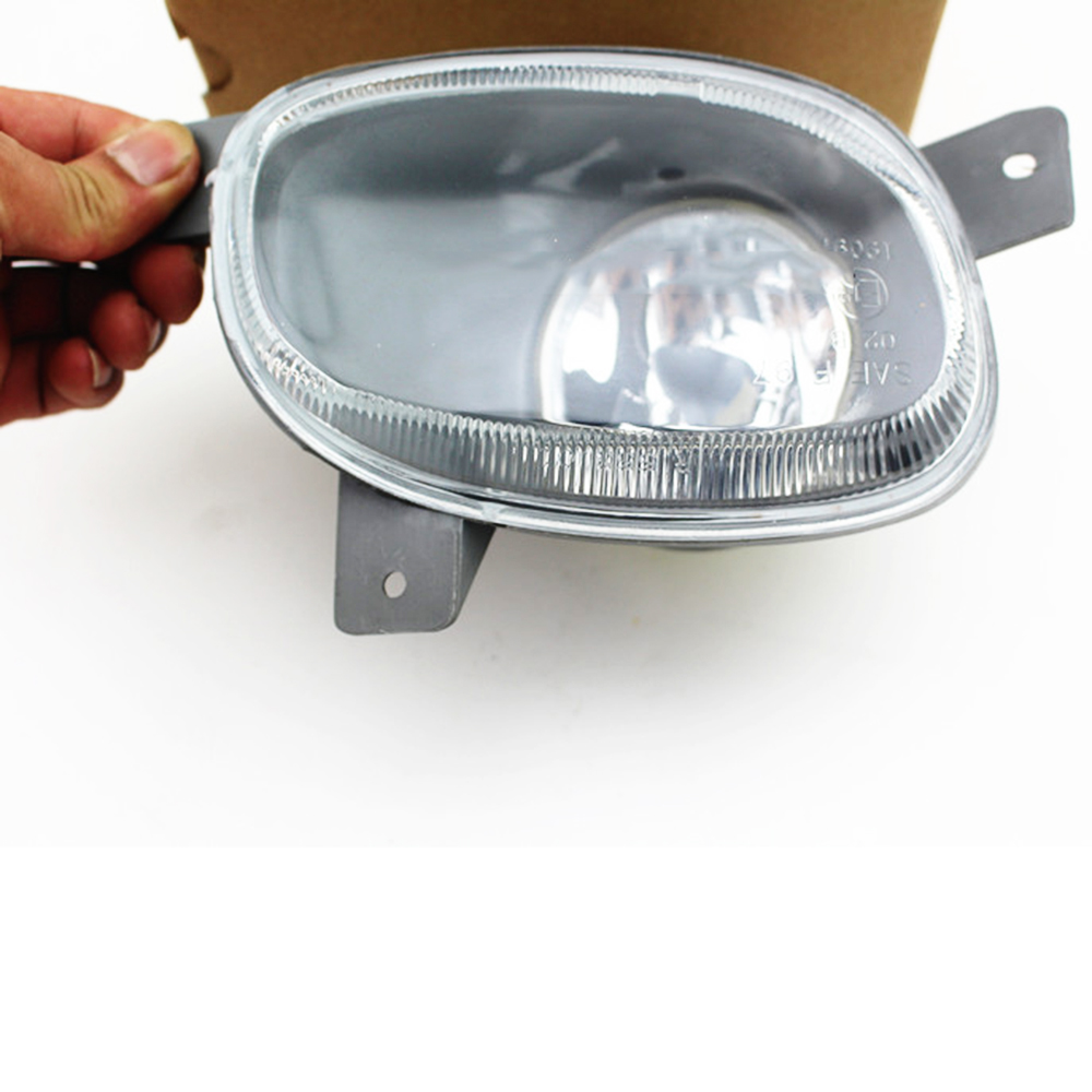 Car Fog Light Lamp Without Bulb For Volvo S80 1999~2006 Auto Fog Light Passenger And Driver Side Free Shipping