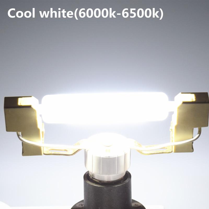 Lâmpadas Led e Tubos aifeng silicone levou r7s 118mm Led Chip Tipo : Smd 3014