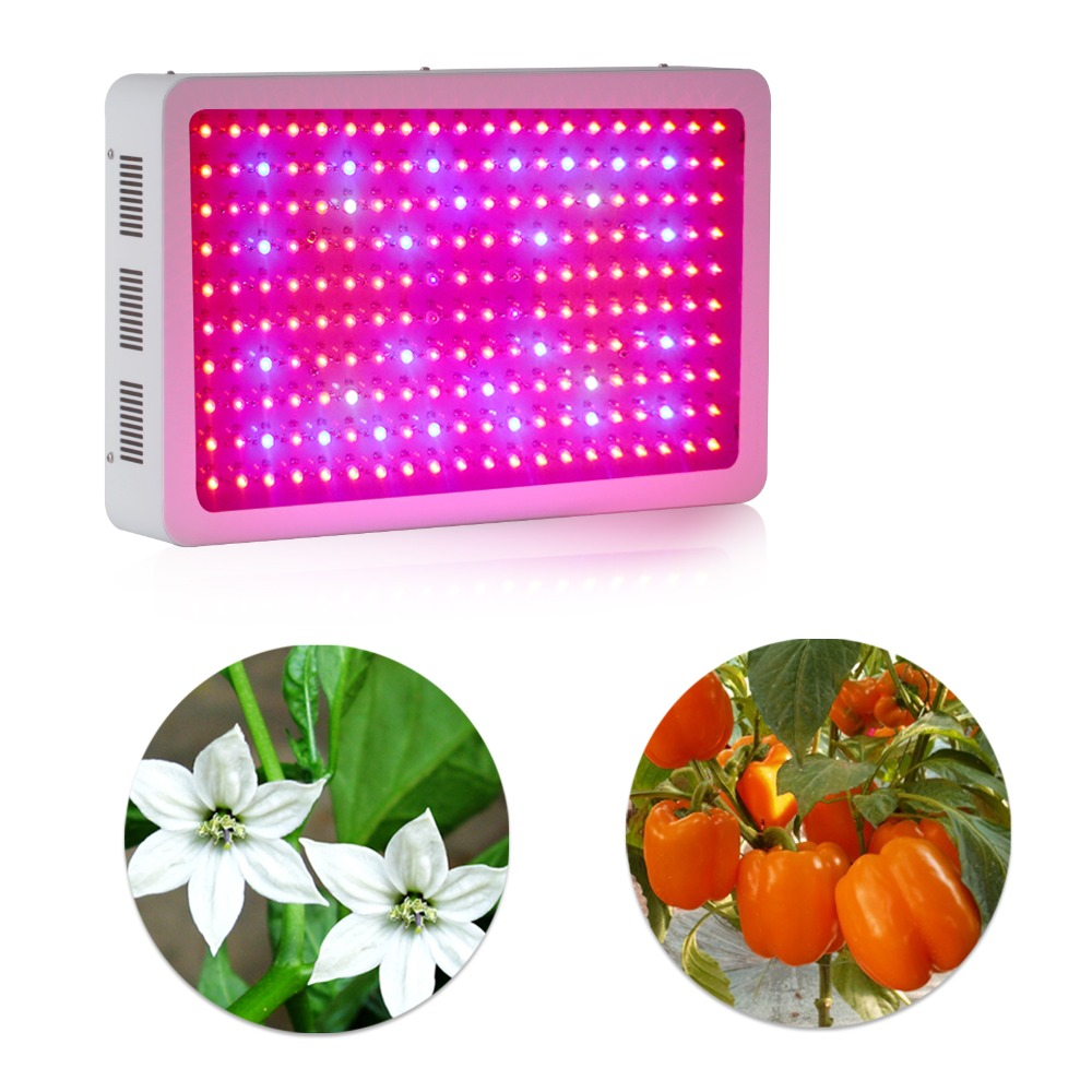 hot sale 600w led grow light for hydroponic indoor greenhouse full spectrum lighting led growth. Black Bedroom Furniture Sets. Home Design Ideas