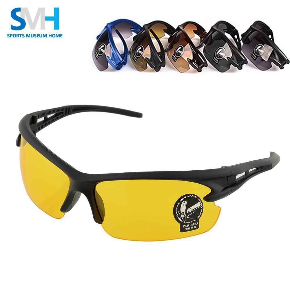 Riding Fishing Driving Sports Surfing Hiking Bicycle Cycling Sunglasses Men