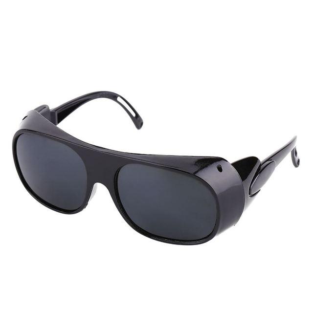 da33407906a07 Moda óculos de Sol óculos de Proteção Óculos de Soldador de Solda de  Proteção Ao Trabalho