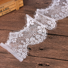 JUMAYO COLLECTIONS – FABRIC LACE