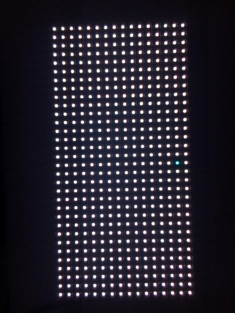 32x16 P10 Ao Ar Livre RGB P2.5 Interior Módulo De Led Parede De Vídeo De Alta Qualidade P3 P4 P5 P6 P7.62 P8 P10 Rgb Módulo De Led Full Color Exibição