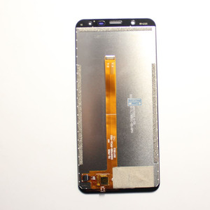 Image 5 - Oukitel K5000 wyświetlacz LCD + ekran dotykowy 100% oryginalny LCD Digitizer wymienny szklany Panel dla Oukitel K5000 + narzędzie + klej.