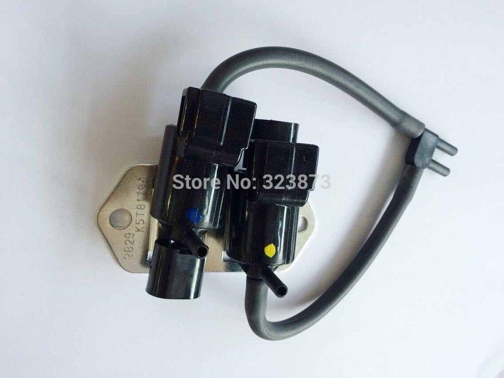 FÜR Hohe qualität Vakuumschalter Magnetventil Für Mitsubishi Pajero MB620532 K5T47776.