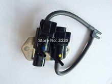 FOR High quality Vacuum Switch Solenoid Valve For Mitsubishi Pajero MB620532 K5T47776 .