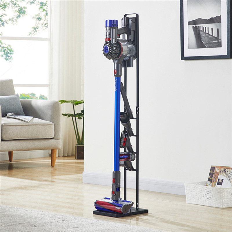 Freestanding Dyson Cordless Vacuum Cleaner Stand Rack Bracket - V6 V7 V8 V10 V11