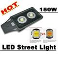 Рекламная акция! Цена продлевается 150 Вт светодиодный уличный свет Bridgelux чип и ZE драйвер светодиодный уличный светильник естественный белый...