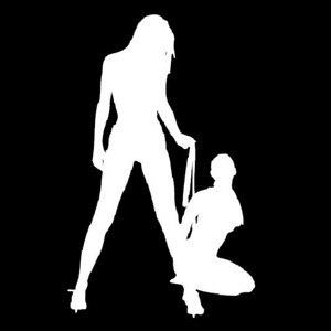 Image 2 - SLVIERSEA autocollants muraux classiques et Sexy pour filles, autocollants décoratifs en Bikini, noir/argent housse de voiture en vinyle