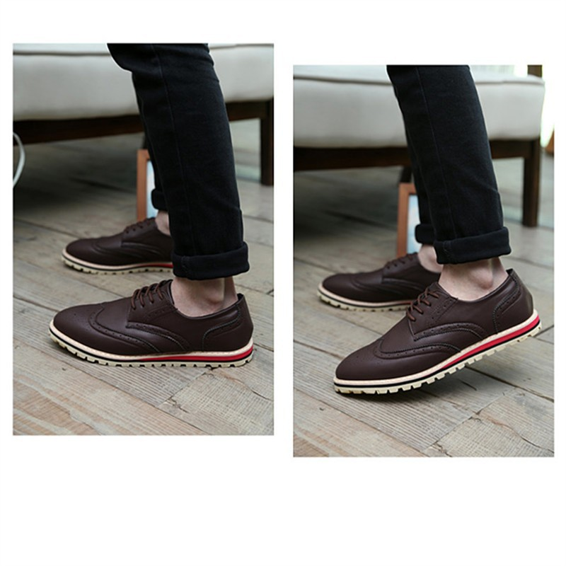 252d6eb10f902f 2015 Spring Autumn Men Shoes Fashion New Wedding Shoes Men ...