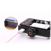 Portable 112 LED Video Light Dimmable Rechargable Panal Lamp for DSLR Camera Wedding Recording EM88