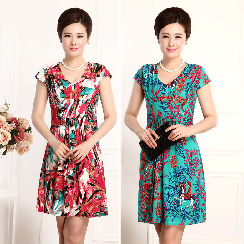 Женские платья из южной кореи оптом