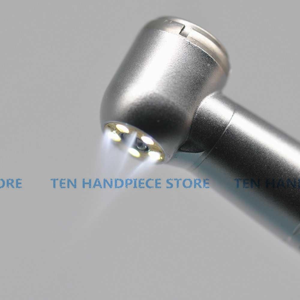 2018 bonne qualité 1 pcs Nouveau type dentaire 5 LED lampe shadowless pièce à main