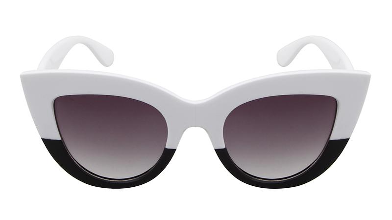 HTB1WsuvRpXXXXXzaXXXq6xXFXXXK - Women's cat eye sunglasses ladies Plastic Shades quay eyewear brand designer black pink sunglasses PTC 221