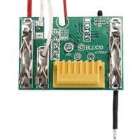 18V Batterie PCB Board Lade Schutz Bord Ersatz Kompatibel Makita BL1830 BL1840 BL1850 WWO66