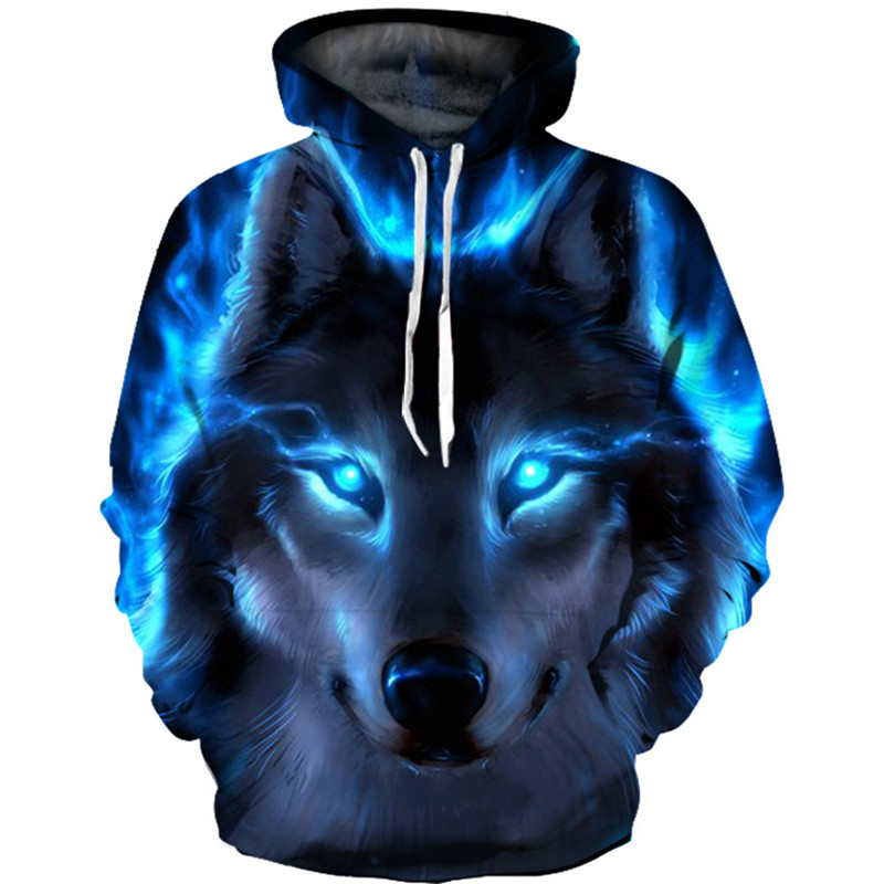 Kids Hoodies Boys Girls Clothes Wolf Tiger Cat 3D Print Cartoon Children Sweatshirt Pocket Pullover Fortnited Enfant Teen HoodedKids Hoodies Boys Girls Clothes Wolf Tiger Cat 3D Print Cartoon Children Sweatshirt Pocket Pullover Fortnited Enfant Teen Hooded