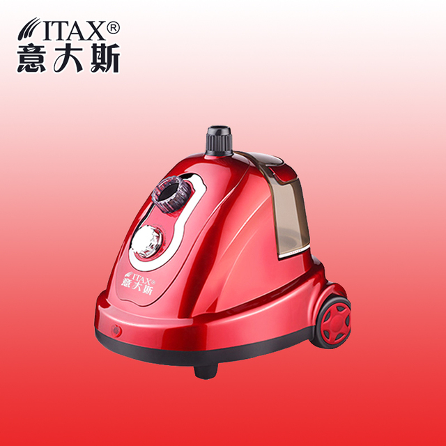 ITAS1217 Verticalteam Hanging Ironing Machine Genuine Welfare Household Appliance Laundry Garment Steamers