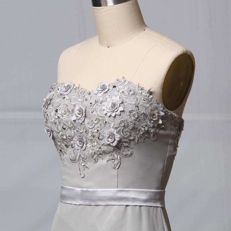 2018 Μακρύ Γοργόνα Νυφικά Φορέματα - Φορεματα για γαμο - Φωτογραφία 4