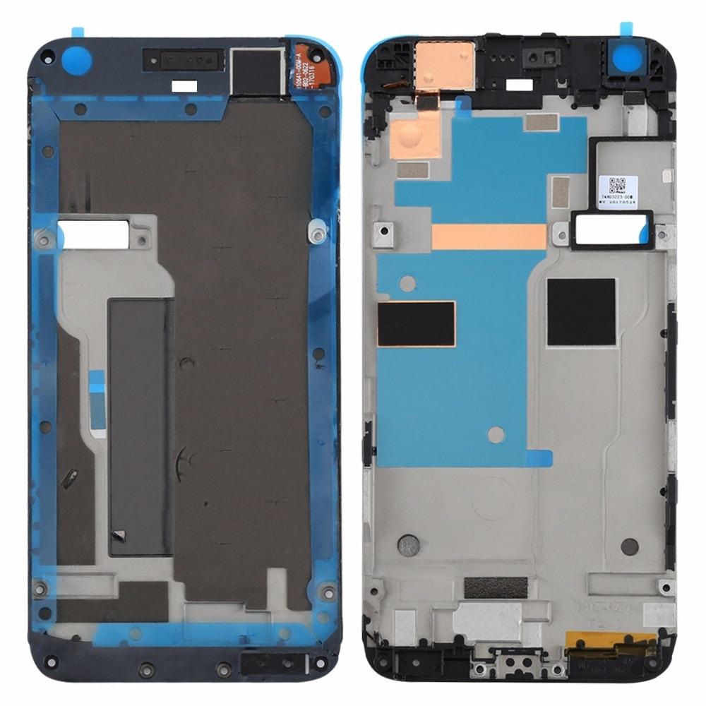 Front Housing LCD Frame Bezel Plate for Google Pixel XL / Nexus M1|Mobile Phone Housings & Frames| |  - title=