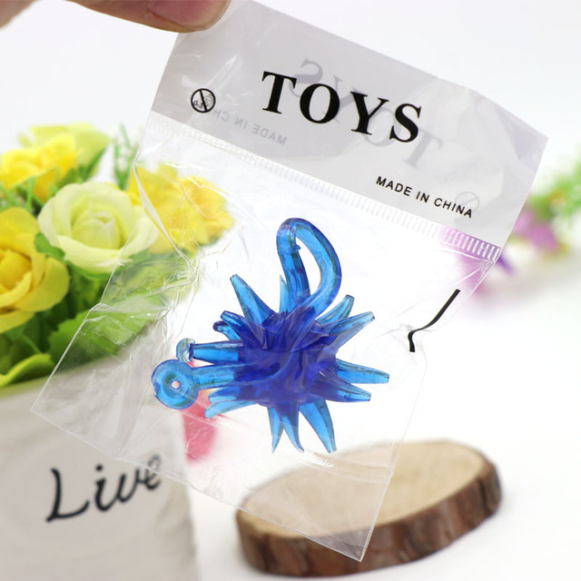 Novelty stress relief toys slime Meteor hammer weapon antistress entertainment Action Figure funny gadgets gags practical jokes 3