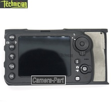 D810 Rear Cover With LCD And Key Button Camera Repair Parts For Nikon