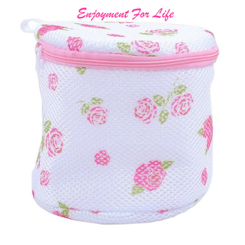Women Bra Laundry Lingerie Washing New Arrival High Quality Hot Hosiery Saver Protect Mesh Small Bag Free Shipping Dec 1