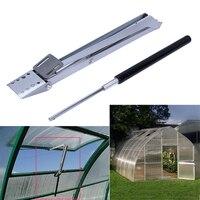 OCEA Solar Heat Sensitive Automatic Window Open Greenhouse Vent