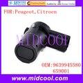 New Auto PDC Sensor Parking Sensor use OE No. 9639945580 , 659001 for Peugeot 607 807 Citroen C5