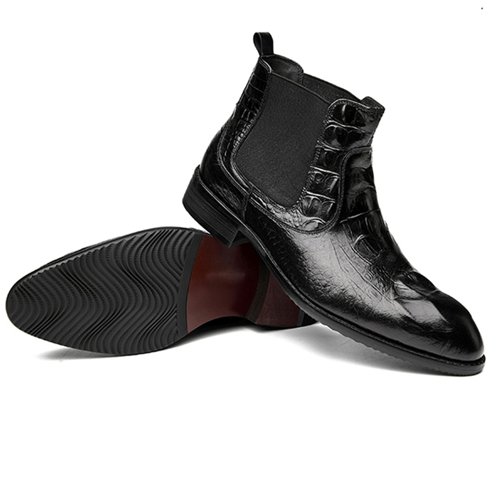 Leather Bottom Dress Shoes