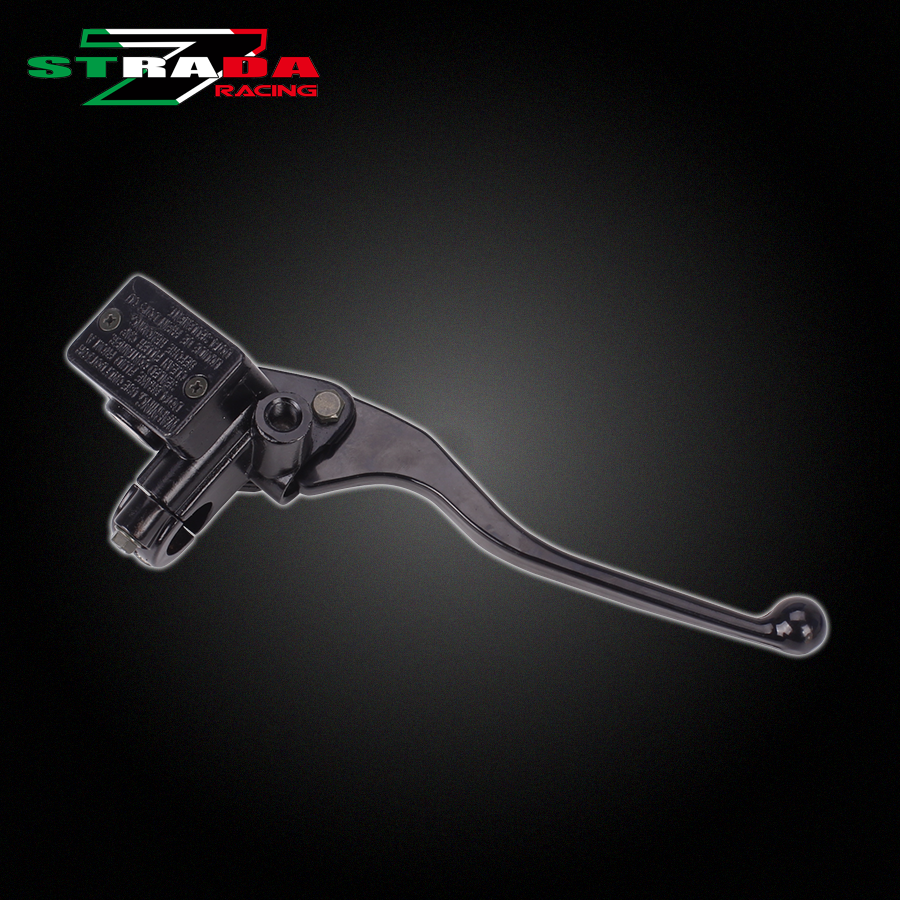 Front Brake Master Cylinder Hydraulic Pump Lever For Honda CA250 DD250 Motorcycle parts Accessories motorcycle front brake master cylinder brake lever