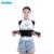 1 Unids Volver Corrector de Postura Espalda Cinturón Ayuda de la Cintura Médica Cinturón Lumbar Alta Calidad Corsé Masculino Para La Postura 2016 C776