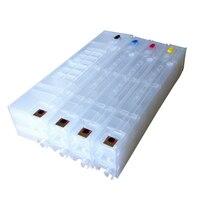 Дешевый принтер картридж для hp 970 пустой для hp Pro X451dn X551dw X476dn X576dw принтер с микросхемами Arc женские полусапожки высокого качества