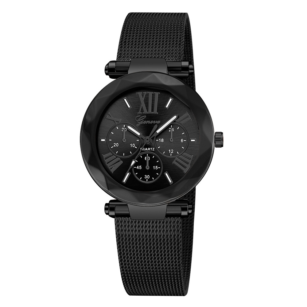 Men's Watches Fashion Stainless Steel Men Army Military Sport Date Quartz Wrist Watch relogio masculino