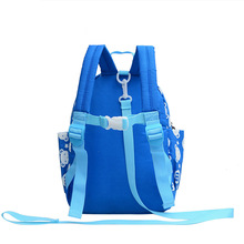 Lovely Nylon Backpack for Kids