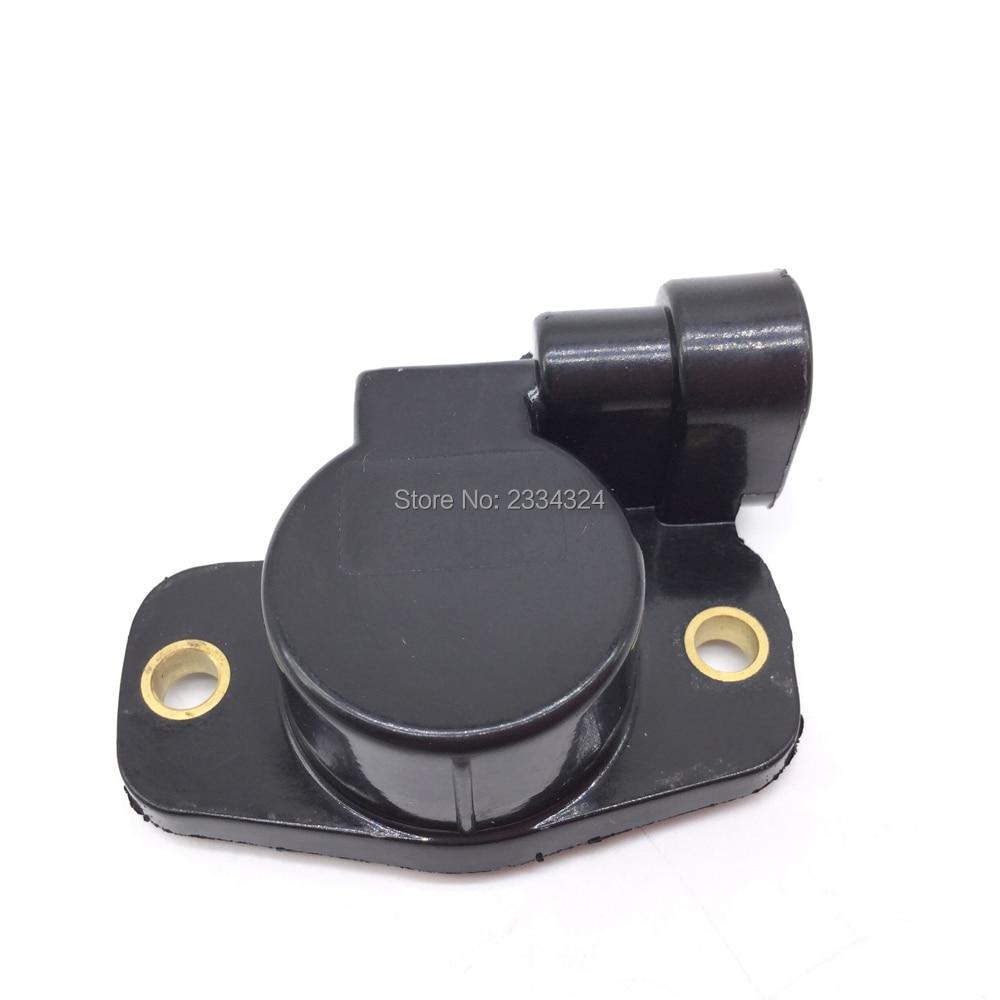TPS αισθητήρας θέσης πεταλούδας για Fiat - Ανταλλακτικά αυτοκινήτων - Φωτογραφία 2