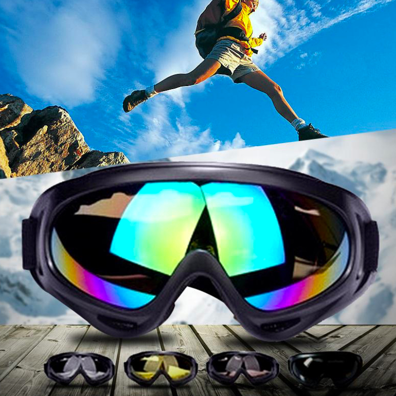 Goggles-Glasses Helmets Masque Dirt-Bike Motocross Off-Road Women MX Man Gafas