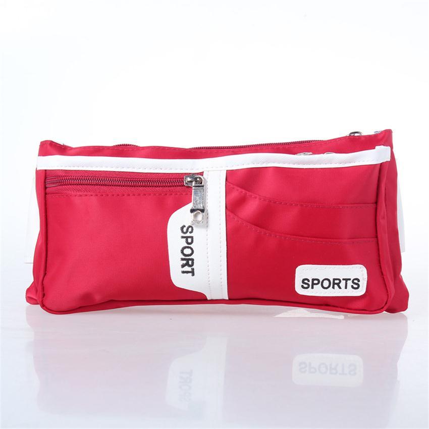 2016 Askeri Ekipmanları Airsoftsports Tabancası Daha Renk Seçimi Spor Koşu koşu Spor Tırmanma Çanta Kılıfı Para Bel Paketi