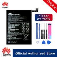 Hua Wei 100% Original HB386589ECW Für Huawei Ehre 8X Ansicht 10 Lite Ersatz Batterie Wiederaufladbare Reale Kapazität Batteria Akku