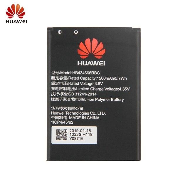 huawei original replacement battery hb434666rbc for huawei e5573