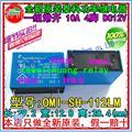 Oferta especial nuevo y original oeg OMI-SH-112 lm un normalmente abierto 10 a 4 pies