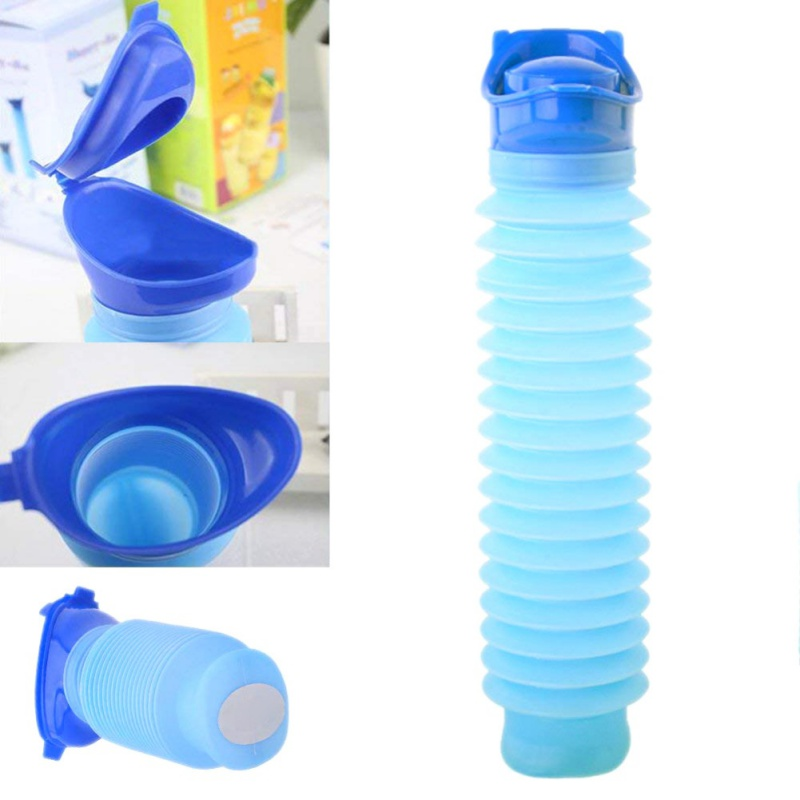 Good! Outdoor Unisex Portable Urinal 750/1000ml Kids Car Travel Camping Urination Pee Toilet Urine Device Bottle Survival Kit Im-in Outdoor Tools from Sports & Entertainment