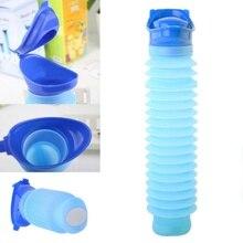 Gute! Outdoor Unisex Tragbare Urinal 750/1000 ml Kinder Auto Reise Camping Wasserlassen Pee Wc Urin Gerät Flasche Überleben Kit im