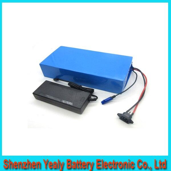 Ebike Battery 60v 15ah 1000w Electric Bike Battery 60v