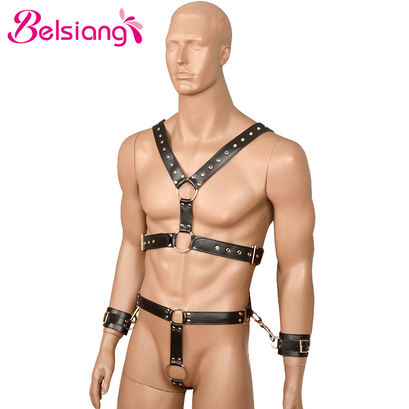 Are male fetish pony harness firmly convinced