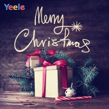 Yeele Christmas Photocall Old Wood Candy Pine Gifts Photography Backdrops Personalized Photographic Backgrounds For Photo Studio yeele christmas photocall candy old wood gift decor photography backdrops personalized photographic backgrounds for photo studio