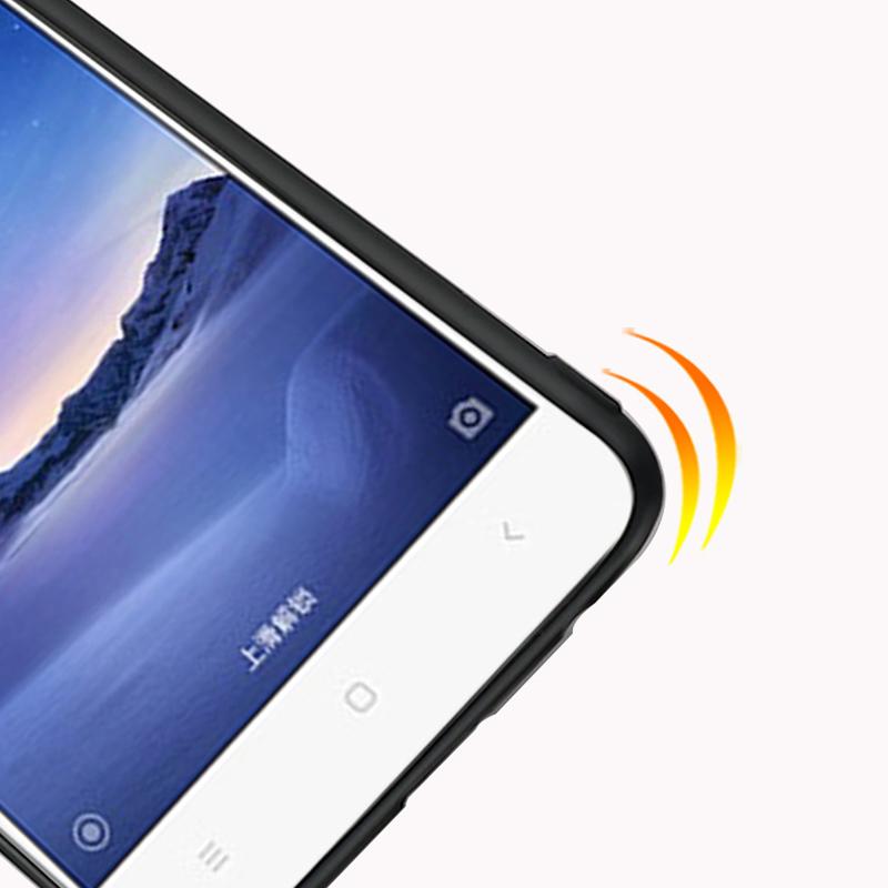 MODAZONGYE Xiaomi Redmi 3S 3 S Pro Case Cover 360 Full Protection Soft Silicone Phone Case Xiaomi Redmi 3 Pro Prime Back Cover (5)