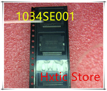 5PCS/LOT  1034SE001 MEC50U01 HSSOP30 Car chip car IC