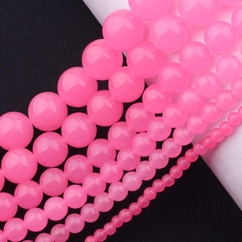 Rosebud 14mm De Cristal De Murano Grande 5mm cuentas de orificio la fabricación de joyas artesanales resultados 10
